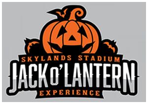 Sylands Stadium Jack O' Lantern Experience logo