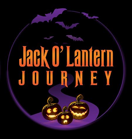 Jack O' Lantern Journey Presented by Debbi Katz Productions